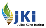 Logo des Julius-Kühn-Instituts